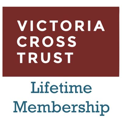 Victoria Cross Trust Lifetime Membership